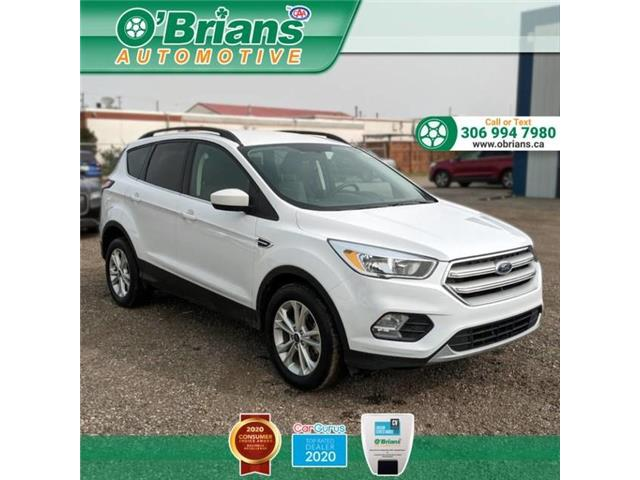 2018 Ford Escape SE (Stk: 13742A) in Saskatoon - Image 1 of 15