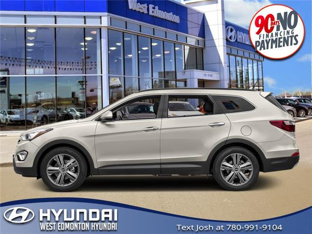 2016 Hyundai Santa Fe XL  (Stk: P1272) in Edmonton - Image 1 of 1