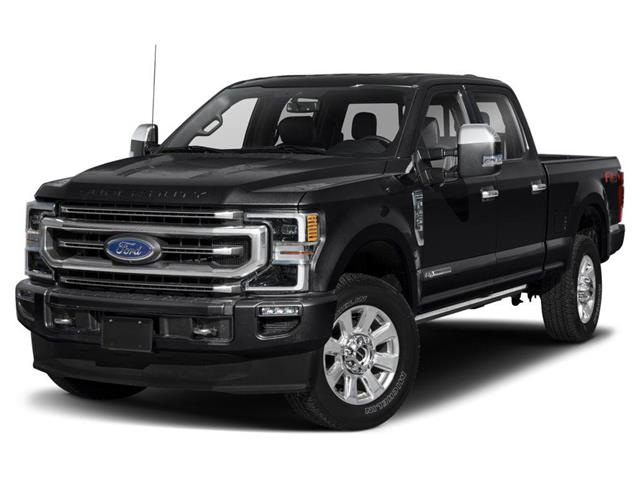 2020 Ford F-250 Platinum (Stk: VFF19822) in Chatham - Image 1 of 9
