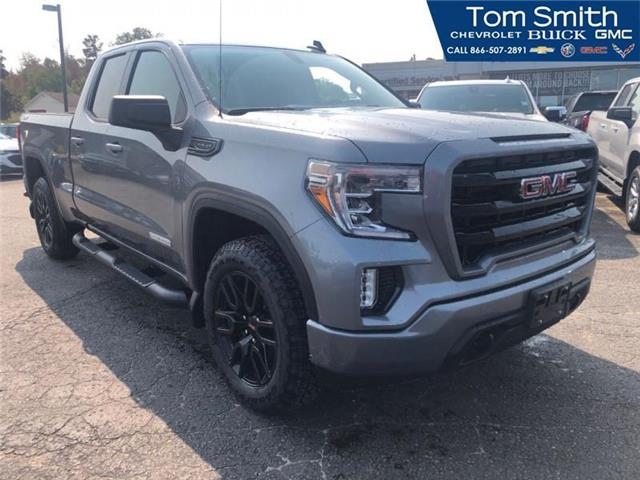 2020 GMC Sierra 1500 Elevation (Stk: 200584) in Midland - Image 1 of 8