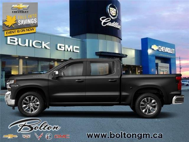 2020 Chevrolet Silverado 1500 LT Trail Boss (Stk: 357829) in Bolton - Image 1 of 1