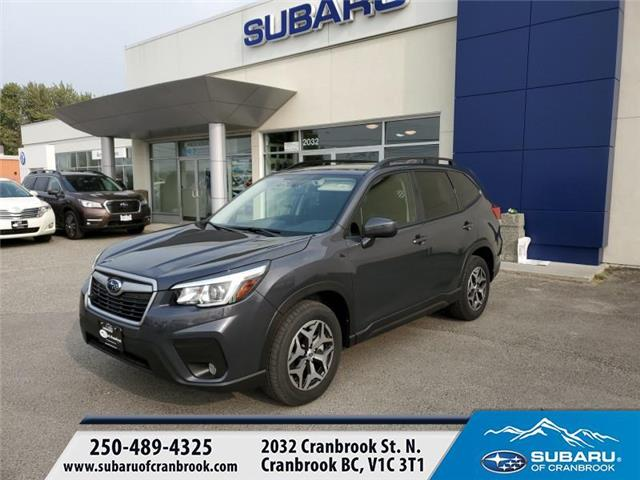 2020 Subaru Forester Convenience (Stk: 537658) in Cranbrook - Image 1 of 22