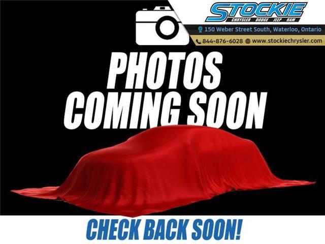 New 2020 Dodge Durango R/T  R/T AWD BLACKTOP PKG LEATHER HARMAN/KARDON AUDIO SUNROOF - Waterloo - Stockie Chrysler