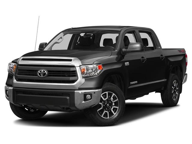 2016 Toyota Tundra SR5 5.7L V8 (Stk: 200993A) in Calgary - Image 1 of 10