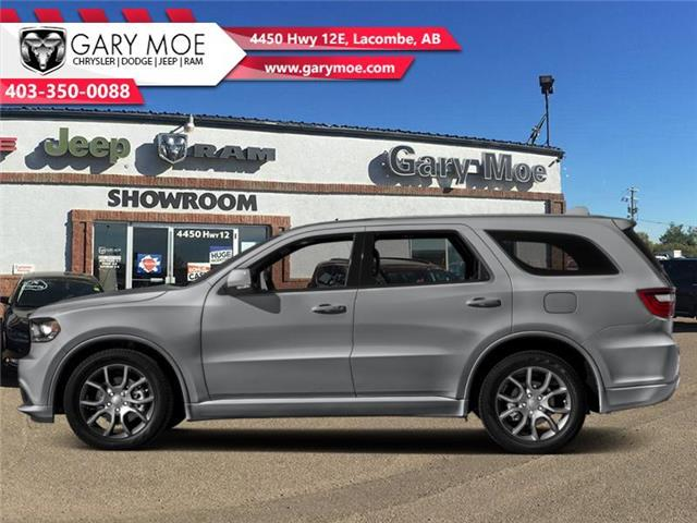 2020 Dodge Durango R/T (Stk: F202510) in Lacombe - Image 1 of 1