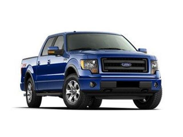 2013 Ford F-150 FX4 (Stk: 20070B) in Hanover - Image 1 of 1