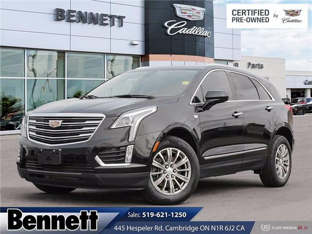 2017 Cadillac XT5 Luxury (Stk: 200838A) in Cambridge - Image 1 of 27