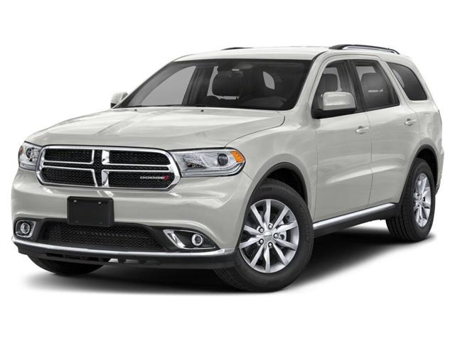 2020 Dodge Durango SXT (Stk: N20-72) in Nipawin - Image 1 of 9