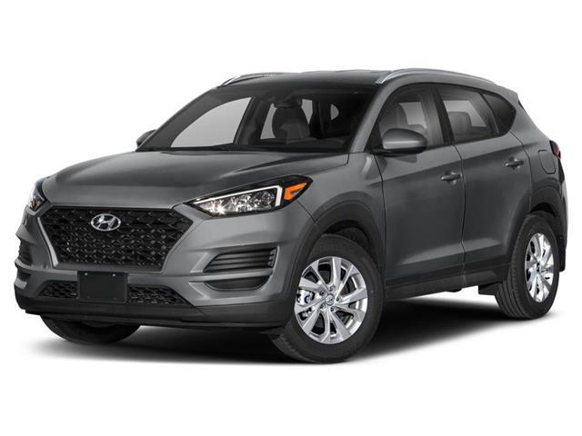 New 2021 Hyundai Tucson Preferred w/Trend Package  - Chilliwack - Mertin Hyundai