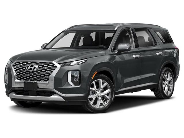2021 Hyundai Palisade Luxury 8 Passenger (Stk: HB8-4567) in Chilliwack - Image 1 of 9