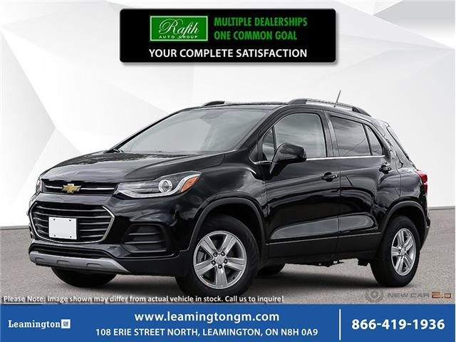 2021 Chevrolet Trax LT (Stk: 21-015) in Leamington - Image 1 of 22