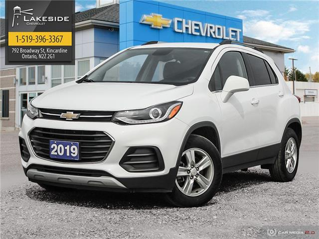 2019 Chevrolet Trax LT (Stk: T0216A) in Kincardine - Image 1 of 21