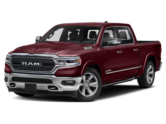 2021 ram 1500 limited  leather seats at 486 bw for sale