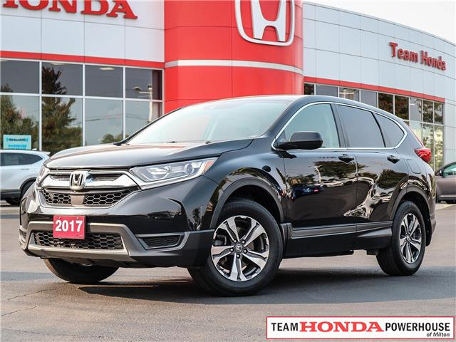 2017 Honda CR-V LX (Stk: 3667) in Milton - Image 1 of 30