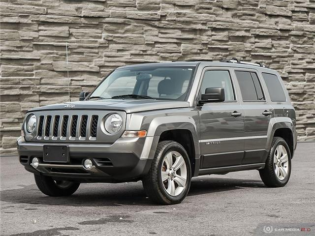 2014 Jeep Patriot Limited (Stk: L2205A) in Hamilton - Image 1 of 30