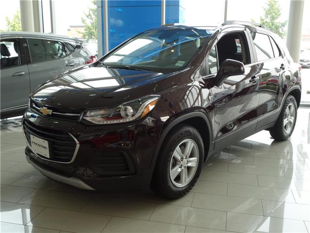 2020 Chevrolet Trax LT (Stk: 0208390) in Langley City - Image 1 of 6
