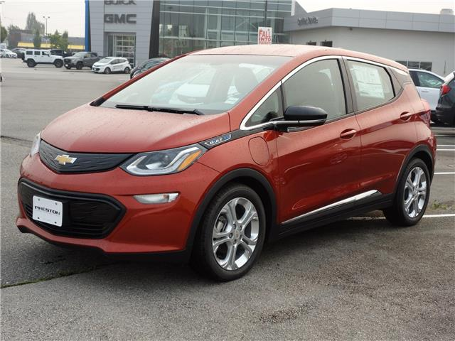 2020 Chevrolet Bolt EV LT (Stk: 0209350) in Langley City - Image 1 of 6