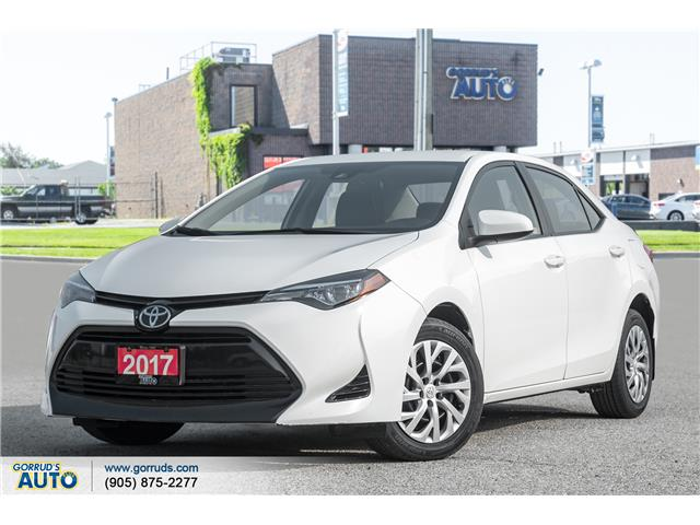 2017 Toyota Corolla SE (Stk: 891484) in Milton - Image 1 of 19
