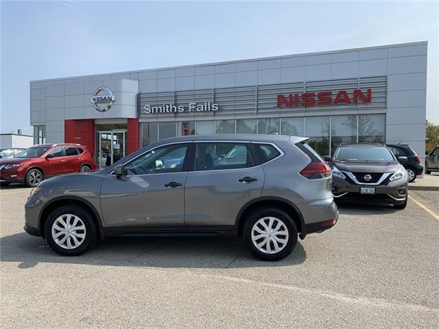 2018 Nissan Rogue S (Stk: P2096) in Smiths Falls - Image 1 of 13