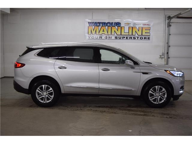 2020 Buick Enclave Premium (Stk: L1432) in Watrous - Image 1 of 45