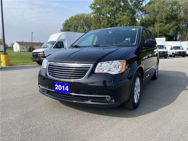 2014 Chrysler Town & Country Touring 2C4RC1BG7ER149937 20-0694A in LaSalle