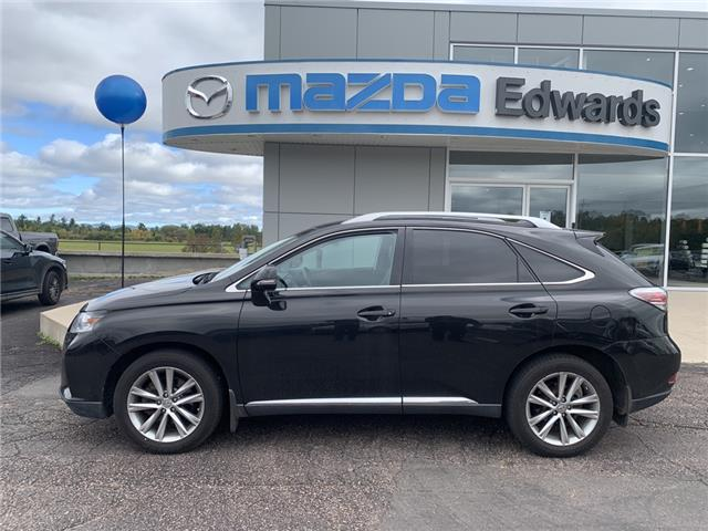 2015 Lexus RX 350 Sportdesign (Stk: 22141) in Pembroke - Image 1 of 13