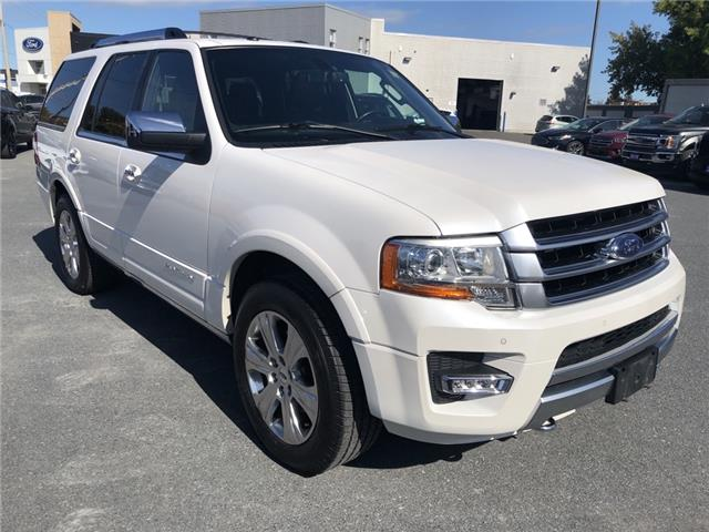 2016 Ford EXPEDITION PLATINUM  (Stk: 20322A) in Cornwall - Image 1 of 30