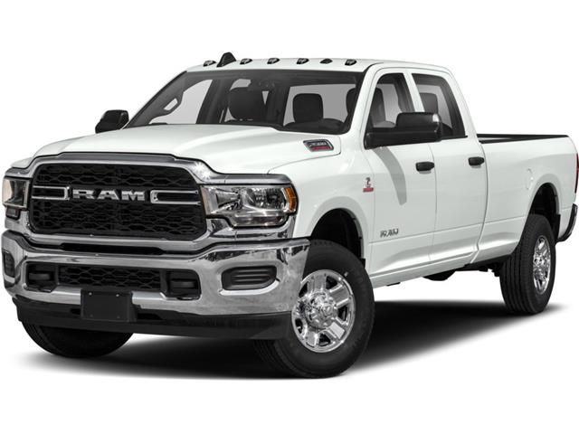 2020 RAM 2500 Tradesman (Stk: ) in Sudbury - Image 1 of 1