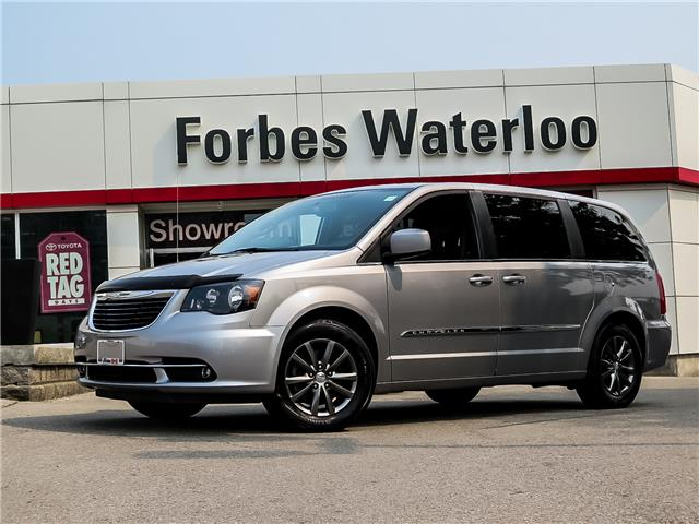 2015 Chrysler Town & Country S (Stk: 05421A) in Waterloo - Image 1 of 25
