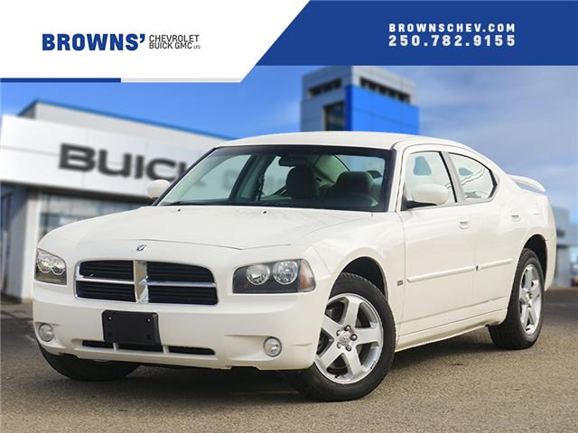 2010 Dodge Charger SXT (Stk: T21-1438A) in Dawson Creek - Image 1 of 15