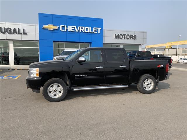 2010 Chevrolet Silverado 1500 LT (Stk: 220182) in Fort MacLeod - Image 1 of 12