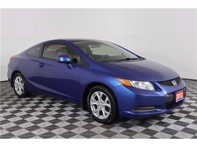 2012 Honda Civic EX-L (Stk: 220176A) in Huntsville - Image 1 of 24