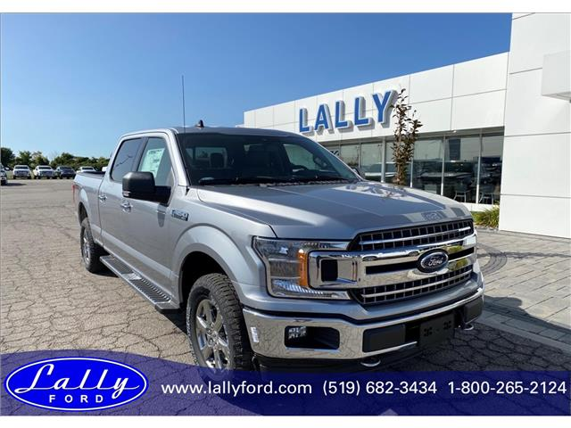 2020 Ford F-150 XLT (Stk: FF26873) in Tilbury - Image 1 of 13