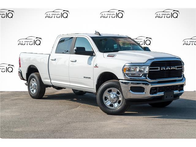 2020 RAM 2500 Big Horn (Stk: 34280) in Barrie - Image 1 of 28