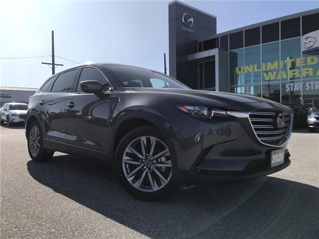 2020 Mazda CX-9 GS-L (Stk: NM3335) in Chatham - Image 1 of 27