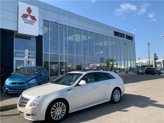 2010 Cadillac CTS 3.6L Base (Stk: BM3854A) in Edmonton - Image 1 of 29