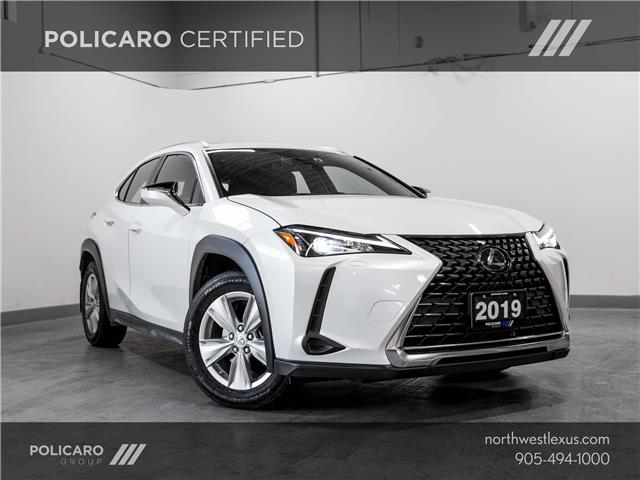 2019 Lexus UX 200 Base (Stk: 10741) in Brampton - Image 1 of 23