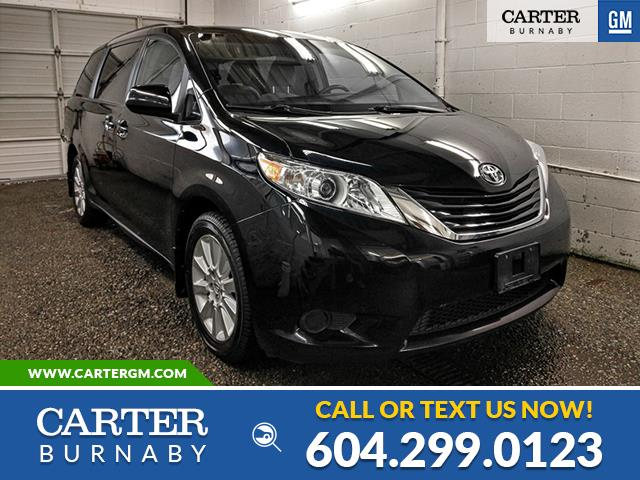 2015 Toyota Sienna LE 7 Passenger (Stk: T5-45161) in Burnaby - Image 1 of 23