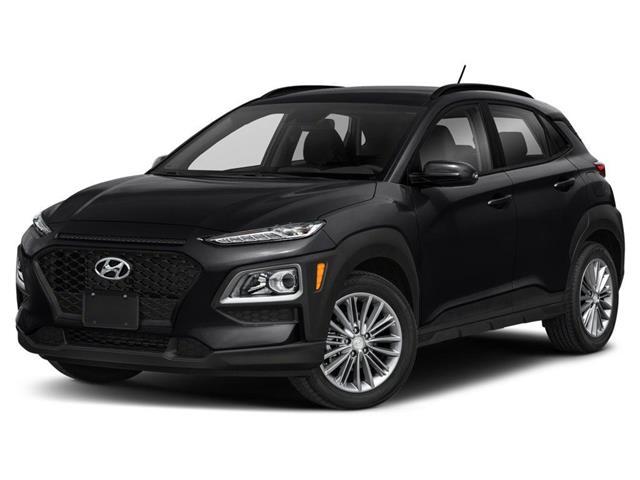 2021 Hyundai Kona 2.0L Luxury (Stk: 21022) in Rockland - Image 1 of 9