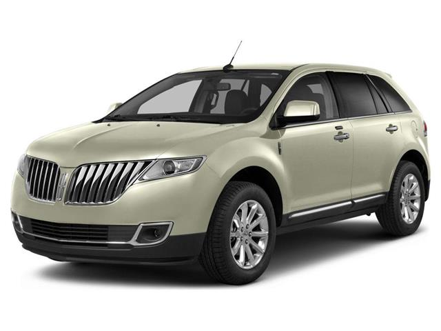 2013 Lincoln MKX Base (Stk: 20209A) in Cornwall - Image 1 of 7