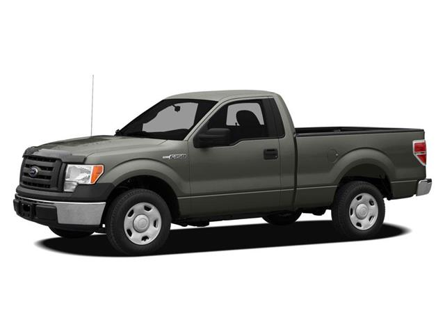 2012 Ford F-150  (Stk: 20270A) in Cornwall - Image 1 of 2
