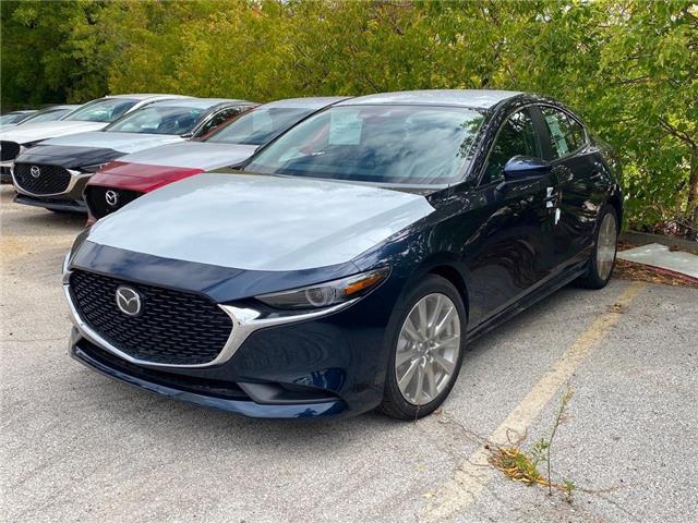 2021 Mazda Mazda3 GT (Stk: 21164) in Toronto - Image 1 of 5