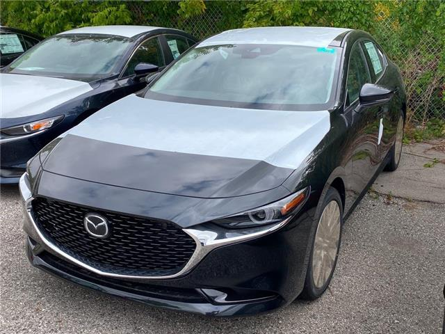 2021 Mazda Mazda3  (Stk: 21112) in Toronto - Image 1 of 5