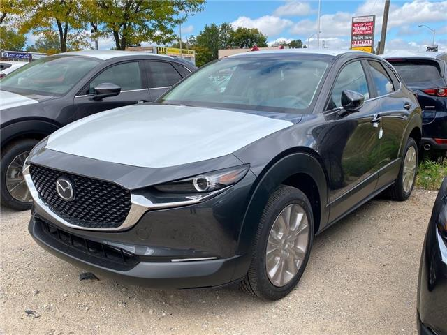 2021 Mazda CX-30 GS (Stk: 21107) in Toronto - Image 1 of 5