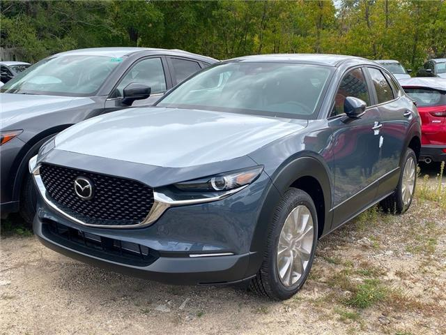 2021 Mazda CX-30 GS (Stk: 21109) in Toronto - Image 1 of 5