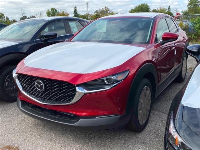 2021 Mazda CX-30 GS (Stk: 21032) in Toronto - Image 1 of 5