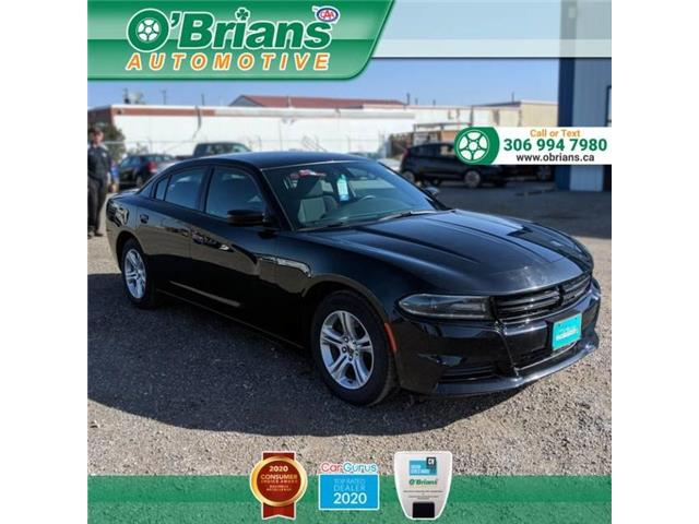 2019 Dodge Charger SXT (Stk: 13764A) in Saskatoon - Image 1 of 21