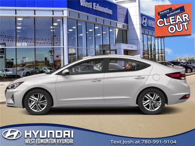 2020 Hyundai Elantra ESSENTIAL (Stk: EL00886) in Edmonton - Image 1 of 1