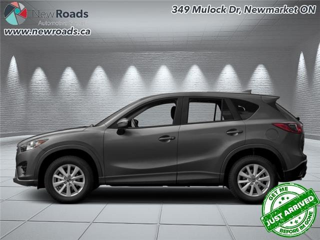 2016 Mazda CX-5 GS (Stk: 14531) in Newmarket - Image 1 of 1