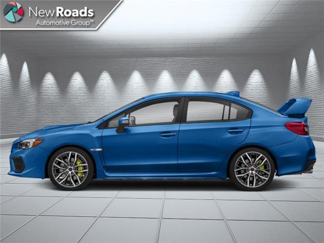 2020 Subaru WRX STI Sport-tech w/Wing (Stk: S20456) in Newmarket - Image 1 of 1